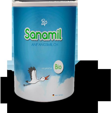 Sanamil Bio
