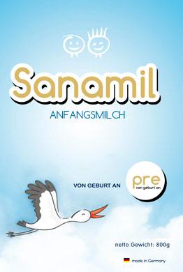 Sanamil Pre